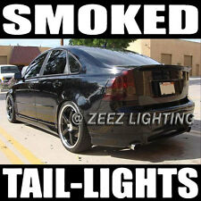 Black-Out Smoke Taillight Tint Smoked Head Fog Tail Light Vinyl Tinted Film C97