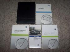 2013 VW Volkswagen GTI Owner Owner's Manual User Guide Wolfsburg Autobahn 2.0L