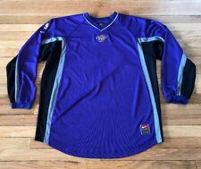 b711718d0ca Phoenix Suns warm-up shooting shirt men sz XXL vintage Nike Dri Fit Long  Sleeve