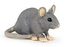 Hausmaus 5 cm Wildtiere Papo 50205