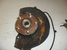 mitsubishi LANCER evo EVOLUTION 7 8 9 ct9a left front hub knuckle bearing