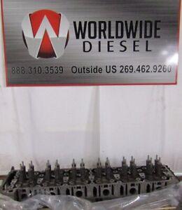 "Detroit DD13 ""903"" Cylinder Head, Casting # 47102 *REMANUFACTURED*"