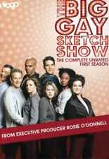 The Big Gay Sketch Show: Complete 1st Season (2-DVD)
