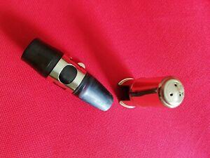 Bec Saxophone Alto VANDOREN V5 A27