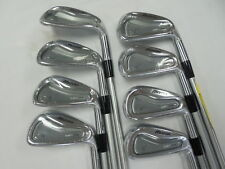 New Mizuno MP H4 Iron set 3-PW KBS C-Taper Lite Stiff flex Steel Irons MP H 4