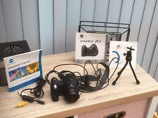 Konica Minolta DIMAGE Z3 Digital Camera