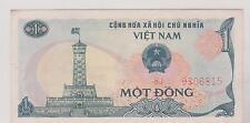 VIET NAM 1 DONG UNC