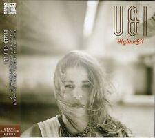 HYLEEN GIL-U & I-JAPAN CD BONUS TRACK F25