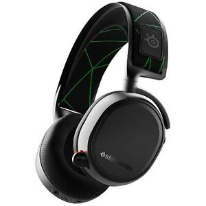 SteelSeries 61483 Arctis 9X Wireless Gaming Headset for Xbox
