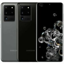 Samsung Galaxy S20 Ultra SM-G988B/DS 128GB 12GB RAM (FACTORY UNLOCKED) 6.9 108MP