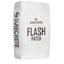 Flash Patch- Fast setting thin concrete repair.For spalled or spalling concrete.