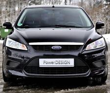 Ford Focus MK2 Facelift 2008-2010 cejas de plástico ABS