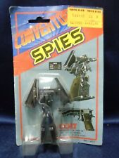 Convertors Spies Colt/Gun Select 1984