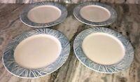 Pfaltzgraff Set of 4 Dinner Plates New