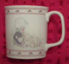 �� Rare New Precious Moments Mug Love Covers All - In Mint Condition