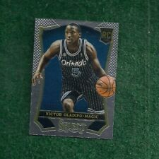 VICTOR OLADIPO - 2013-14 - PANINI SELECT - ROOKIE - CARD # 175 - INDIANA PACERS