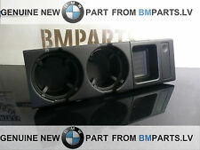 NEW GENUINE BMW 3SERIES E46 CUP/CAN/DRINKS/COIN HOLDER CENTRE/CENTER CONSOLE