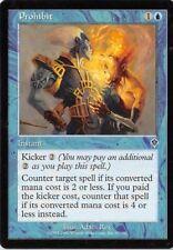 Repulse FOIL Invasion NM-M Blue Common MAGIC THE GATHERING MTG CARD ABUGames