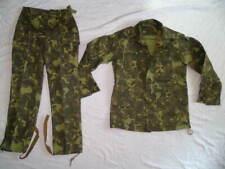Soviet Russian Army Butan camo suit size 48-3
