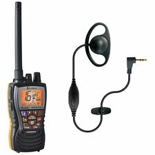 COBRA MARINE HH500 Portable VHF Radio with Bluetooth 62x36x123mm