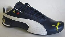 Puma  Future  Cat Leather SF 10 Blue Men Walking Shoes 10