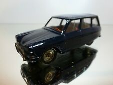 VEREM 141 CITROEN AMI 6 BREAK - BLUE 1:43 - VERY GOOD CONDITION - 2