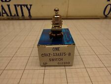 FORD NOS C9AZ-13A875-B Air Horn Blowing Switch Most  69-73 with Air Horn Kit