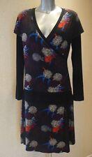 Joe Browns Irresistible Drop Waist Dress Size 12 Nes