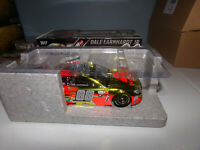 1/24 DALE EARNHARDT JR #88 2017 AXALTA SERVICE KING 600 STARTS COLOR CHROME