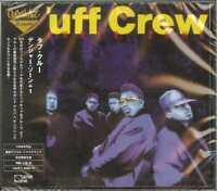 TUFF CREW-DANGER ZONE+1-JAPAN CD BONUS TRACK Ltd/Ed C94