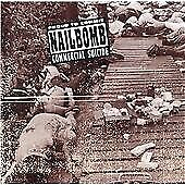Proud to Commit Commercial Suicide by Nailbomb   CD   condition good