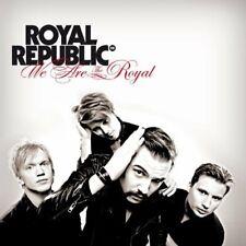 Royal Republic - We Are The Royal (NEW CD)