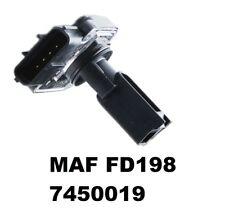 Mass Air Flow Sensor for 02-04 Ford Mustang/ 2003-2005 Lincoln Aviator7450019
