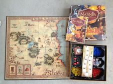 The Chronicles of Narnia - The Lion, The Witch and The Wardrobe Risk Junior game