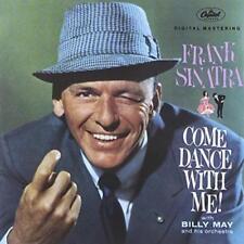 """Frank Sinatra Easy Listening 7"""" Singles"""