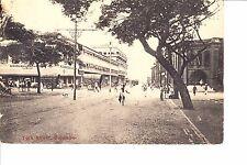 Colombo, Ceylon York Street 1906