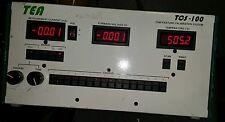 TCS-100 Temperature Calibrator System