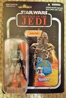 2011 Hasbro Star Wars Vintage Collection Boba Fett REVENGE of the Jedi MOC SDCC