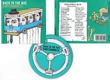 "BABYSHAMBLES ""Back To The Bus"" (CD) 2006"
