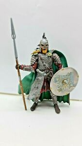 Lord of the Rings Rohirrim Soldier Action Figures,toybiz