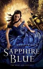 Sapphire Blue 2 by Kerstin Gier (2013, Paperback)