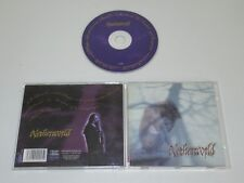 NETHERWORLD/NETHERWORLD(HNF 025) CD ALBUM