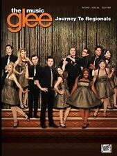 Glee: The Music - Journey To Regionals-ExLibrary