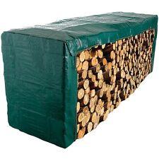 Bache spéciale couverture bois ultra lourde 2x8 m 250 grs/m² haute resistance