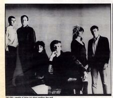 5/3/88pg48/49 Album Review & Picture, The Fall : The Frenz Experiment