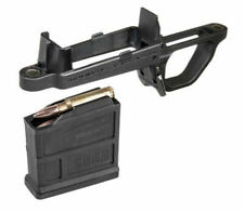 Magpul Bolt Action Magazine Well for Hunter 700 Stock MAG497BLK - Black