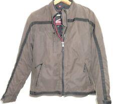 Womens Hein Gericke Textile Motorcycle Jacket Size UK 10 38 F 38D
