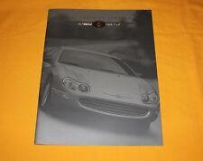 Chrysler Concorde 1999 USA Prospekt Brochure Catalogue Depliant Prospetto