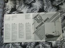 ANOTHER 10 YEARS OF OFFSHORE RADIO DOUBLE LP JUMBO R117/118