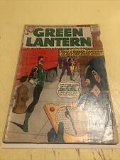 Green Lantern #29 1964 First Black Hand Low Grade HTF DC CGC It Cover Intact